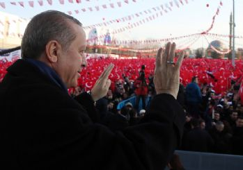 AK Parti'den referandum için '3İ' planı!