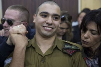 Filistinli katletmenin cezası sadece 18 ay !