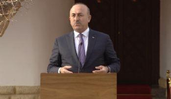 'KKTC Türkiye'nin milli meselesidir'