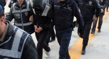 Hatay merkezli FETÖ operasyonu: 26 gözaltı