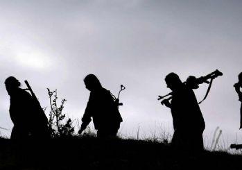 PKK, Münbiç'e terörist ve silah yığınağı yapıyor