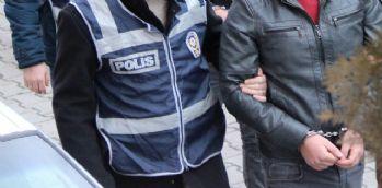 Ardahan'da 24 kişi FETÖ'den tutuklandı
