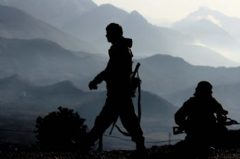 Dünya genelinde askeri harcamalarda büyük artış