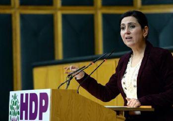 AB'den HDP açıklaması: Endişemiz artıyor