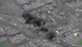 104 DEAŞ hedefi vuruldu, 56 terörist öldürüldü