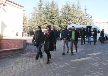 Elazığ'da PKK/KCK operasyonu: 12 gözaltı