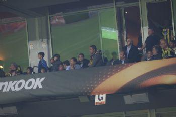 Ali Koç'tan Fenerbahçe taraftarına: Sakin olun