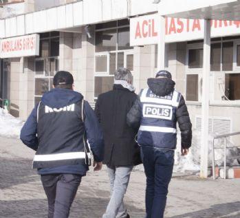 16 ilde 28 kişiye FETÖ gözaltısı