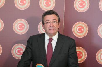 CHP'li Altay 'darbe girişimi raporu'nu istedi