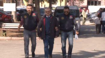 ABD Adana Konsolosluk çalışanına PKK'dan gözaltı