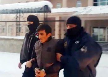 2 PKK'lı tutuklandı