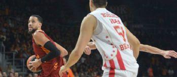 Aslan Sırbistan deplasmanından eli boş döndü