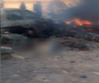El Bab'da saldırı: 45 ölü, 100 yaralı