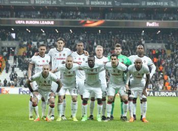 İşte Beşiktaş'ın rakibi