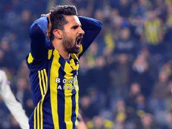 Fenerbahçe'nin gol ortalaması düştü