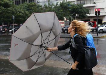 İstanbul hava durumu için Meteoroloji'den kritik uyarı!