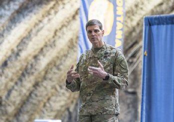 ABD'den YPG'ye destek sözü!