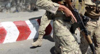 Suriye'de güvenlik merkezlerine saldırı: 32 ölü, 24 yaralı