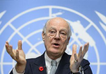İşte BM'nin Suriye ateşkes planı!