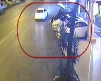 Ünlü isimlerin araçlarını çalan hırsızlık çetesi çökertildi