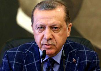 Cumhurbaşkanı Erdoğan'dan Hürriyet'e sert tepki!