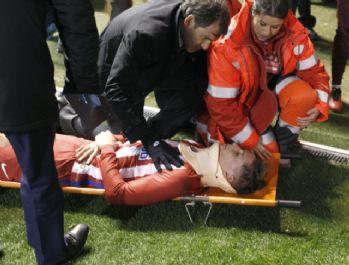 Torres korkuttu