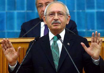 Kılıçdaroğlu: Siz kime sordunuz da Münbiç'e gireceğiz diyorsunuz!