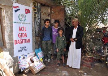 İHH'dan Doğu Afrika ve Yemen için acil yardım çağrısı