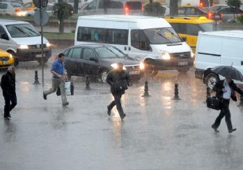 İstanbul hava durumu Meteoroloji saat verdi