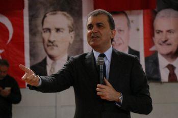 '55 ülke DAEŞ'i temizleyemedi, Türk ordusu temizledi'