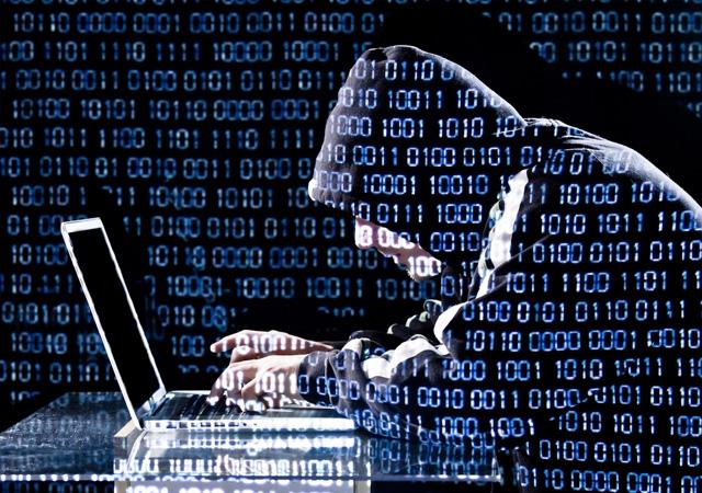 AK Parti'nin resmi internet sayfasına siber saldırı