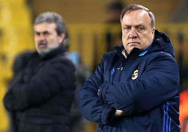 Aykut Kocaman Fenerbahçe'ye geri dönüyor