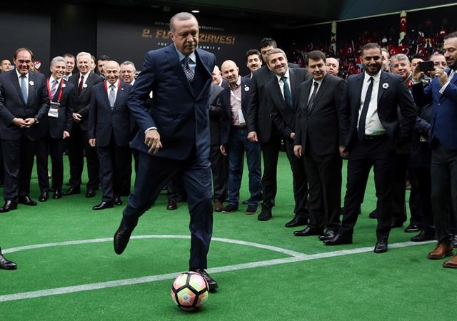 Erdoğan'dan Kılıçdaroğlu'na jübile çağrısı