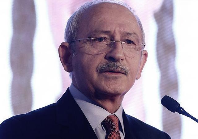 Kılıçdaroğlu: 'Evet' çıktıktan sonra ilk yapacakları...