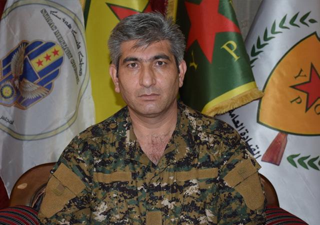 YPG: Rusya ile işbirliği anlaşması imzaladık