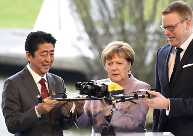 Merkel'den Türkiye çıkışı: Son bulmalı