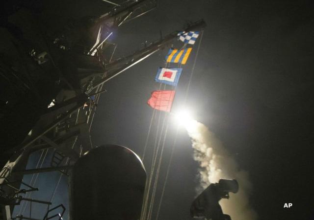 ABD medyası Suriye saldırısını yorumladı: Rusya ne yapacak?