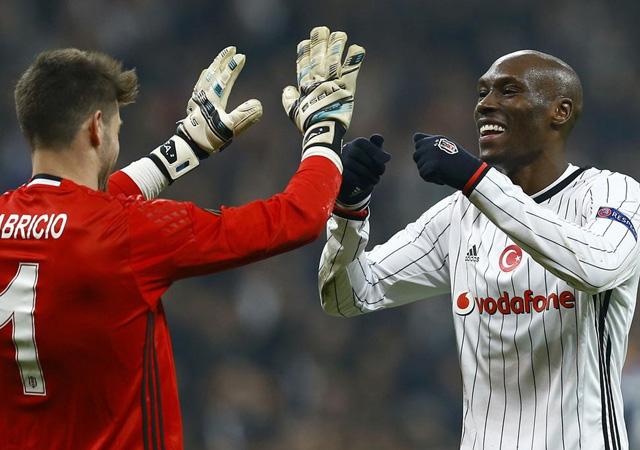 Beşiktaş Lyon deplasmanında! Lyon - Beşiktaş maçı ne zaman, saat kaçta, hangi kanalda?
