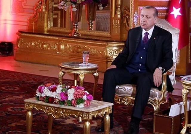Erdoğan: Bu ancak savaşta yapılır