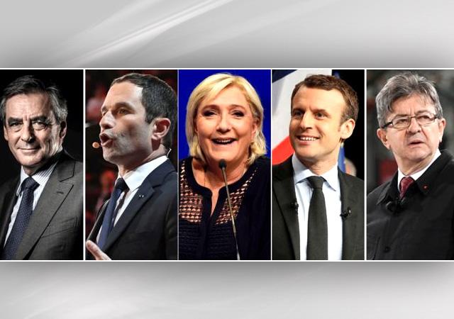 Fransa OHAL'de seçime gidiyor