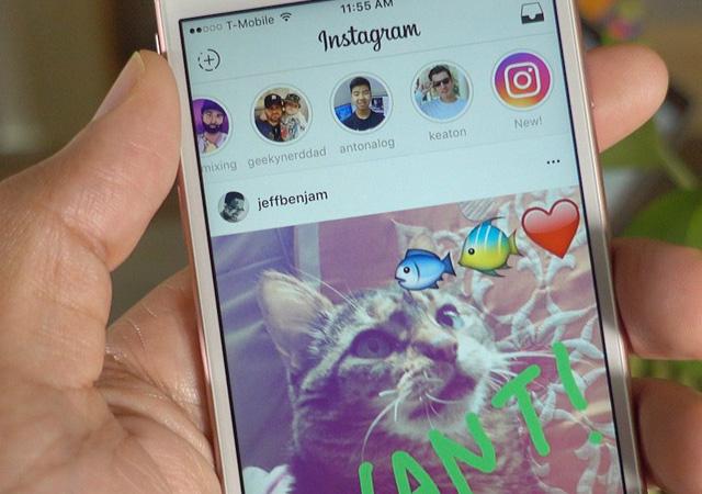 Instagram çöktü mü? Instagram'a neden girilemedi?