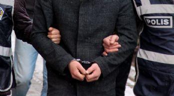 Mersin'de 17 polise ByLock gözaltısı