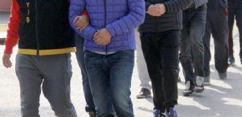 41 polise Bylock'tan gözaltı