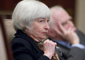 Fed, faiz kararını açıkladı