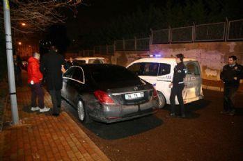 Ünlü iş adamı Tarık Kayar'a hırsızlık şoku