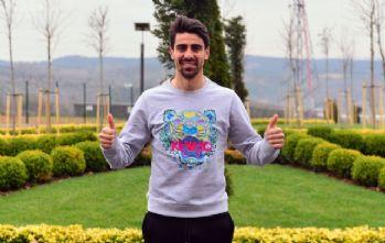'Trabzonspor'a istemeyerek gitmiştim'
