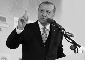 Erdoğan seferberlik başlattı