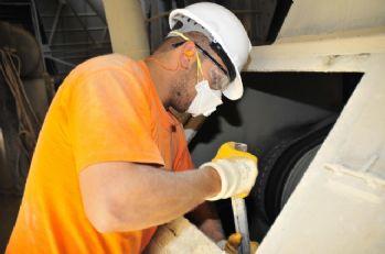 'Türk çimento sektörü 10 yılda üretimini yüzde 50 artırdı'