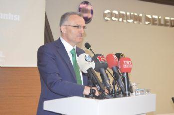 Bakan Ağbal'dan yeni KDV ve ÖTV açıklaması