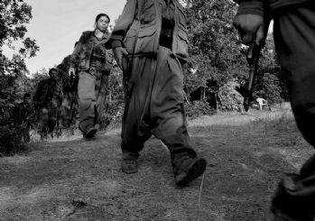 PKK'nın şehir yapılanması tamamen çökertildi